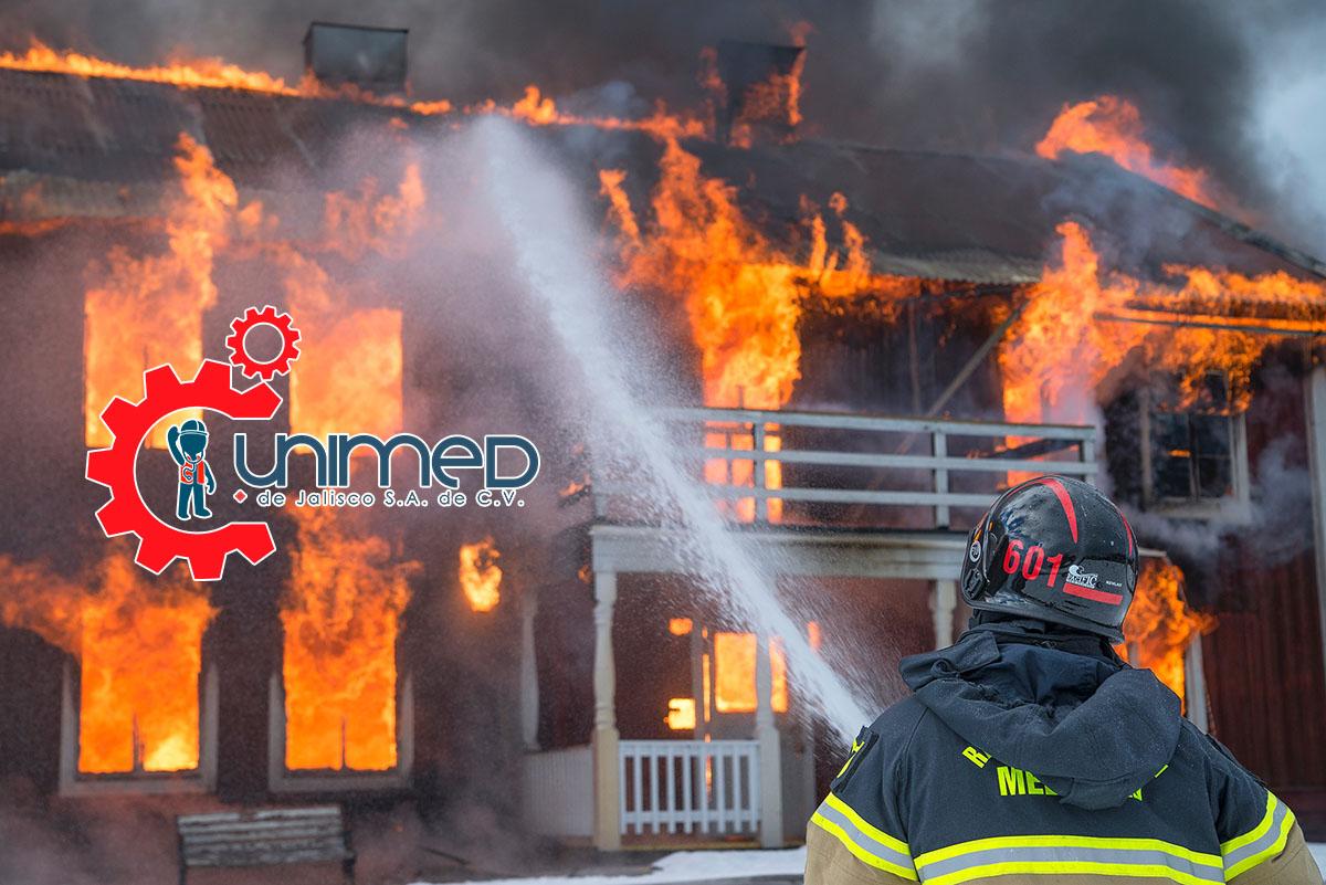 prevenir accidentes en casa